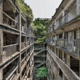 Mengerikan! Inilah 5 Kota Mati di Dunia yang Ditinggalkan Penghuninya