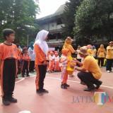Acara Kongres ke XII Ikatan Sarjana Peternakan Indonesia (ISPI) di Fakultas Peternakan UB (foto: Imarotul Izzah/MalangTIMES)