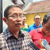 Secara Aklamasi, Machfud Terpilih Ketua KONI Kota Batu 2018-2022