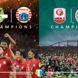 Indonesia Punya Dua Klub yang Juara dengan Kontroversi, Siapa Mereka?