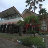 Gedung Islamic Centre yang namanya diubah Gedung Hayam Wuruk  (Agus Salam/Jatim TIMES)