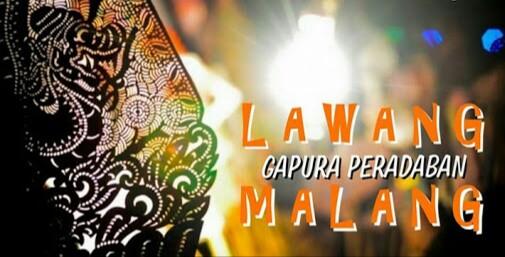 Ilustrasi Lawang pintu masuk Kabupaten Malang (Ist)