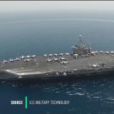 Kapal Terbesar dan Termahal Milik Amerika Serikat. (Daftar5)