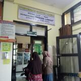 Pelayanan lansia Puskesmas Janti (foto: Imarotul Izzah/Malang Times)