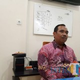 Ka.  BPN Tulungagung,  Eko Jauhari (foto: Joko Pramono/JatimTIMES)