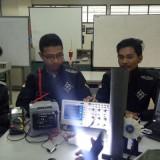 Tim Al-Amin Teknik Elektro UB
