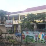 Lokasi sekolah SD Insan Mulia yang tiga muridnya hilang dan ditemukan meninggal dunia di Coban Talun (Anggara Sudiongko/MalangTIMES)