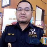Kepala Kantor KPPBC TMC Malang, Rudy Hery Kurniawan (Pipit Anggraeni/MalangTIMES).