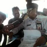 Kepala Dinsos Kabupaten Malang Nurhasyim sejalan dengan BPK RI untuk sama-sama mengawal dan mengawasi berbagai bantuan KPM PKH Kabupaten Malang (Nana)