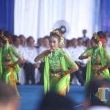 Tarian tradisi yang juga menjadi kekayaan budaya Kota Malang. (Foto: Dokumen MalangTIMES)