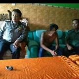 Pendik saat diamankan dirumahnya / Foto : Istimewa / Tulungagung TIMES