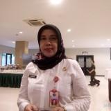 Kepala Dinas Pertanian dan Ketahanan Pangan Kota Malang Sri Winarni. (Pipit Anggraeni/MalangTIMES).