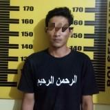 Dua orang diduga pemilik Shabu juga ditangkap dalam pesta Narkoba di dusun Contong Ngunggahan Bandung Tulungagung / Foto : Dokpol / Tulungagung TIMES