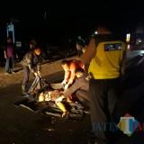 Foto ilustrasi kecelakaan yang mengakibatkan meninggal dunia, Kabupaten Malang (Foto : Dokumen MalangTIMES)