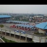 Terminal Pulo Gebang di Jakarta Timur. (Sumber: youtube)