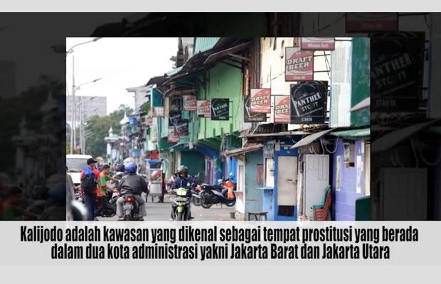 Tujuh Lokalisasi Terbesar di Indonesia, Ada yang Masuknya