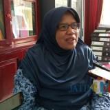 Ana Saripah,  Kabid Pencegahan dan Pengendalian Penyakit Menular Dinkes Tulungagung (foto:  Joko Pramono/Jatimtimes)