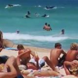 Busyet! 5 Pantai Telanjang di Dunia Ini Wajibkan Pengunjung Bugil