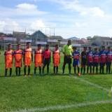 Dua tim yang akan bertanding di Malang Cup 2018 (Hendra Saputra)