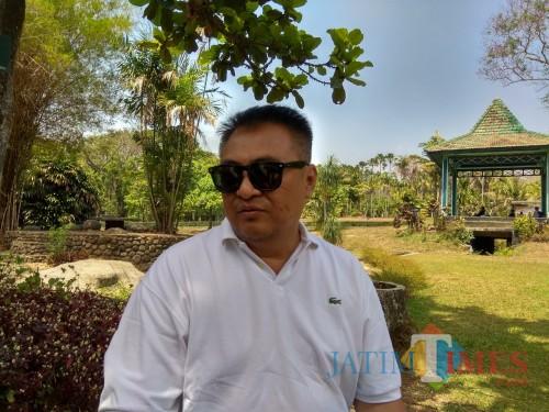 General Manager Arema FC Ruddy Widodo (Hendra Saputra)