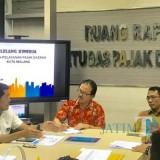 Sunset Policy III BP2D Kota Malang Bergulir, Wajib Pajak Untung