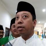 Ketua Umum DPP PPP M Romahurmuziy (Pipit Anggraeni/MalangaTIMES).