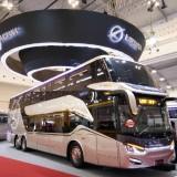 5 Varian Bus Tingkat Double Decker Tercantik di Indonesia