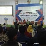 Wali Kota Malang: Generasi Muda Jadi Tumpuan Perangi Korupsi