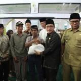 """Perangi Rentenir """"BRI"""", Pemkot Malang Maksimalkan Peran Baznas"""