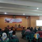 Sosialisasi PPKD dan Hasil Kongres Kebudayaan Indonesia.(Foto : Team BlitarTIMES)