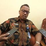 Kabid Tenaga Kependidikan dan Guru Dinas Pendidikan Tulungagung Adi Suselo. (foto: Joko Pramono/Jatimtimes)