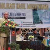 Warga Kota Malang Dapat Jatah Rp 106,5 Miliar Hasil Musrenbang
