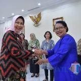 Raih Anugerah Parahita Ekapraya 2018, Dewanti Rumpoko: Perempuan Bisa Lebih Berdaya
