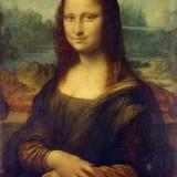 Lukisan Mona Lisa (foto: wikipedia)