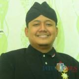 R. Ali Shodik ketua LSM Bintara / Foto : Anang Basso / Tulungagung TIMES