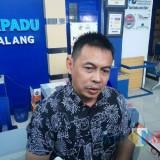Staf Humas Polinema Joko Santoso (Imarotul Izzah/Malang Times)