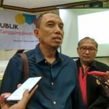 Wakil Ketua Umum KONI Kota Malang, Husnun Djuraid (Hendra Saputra)