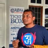 Zulham Zamrun Akan ke Arema FC? Kuncoro: Saya Tidak Tahu
