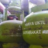 Kuota Elpiji Melon Ditambah, Pertamina Antisipasi Kelangkaan di Kota Malang