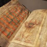 Kitab Iblis Codex Gigas (foto istimewa)
