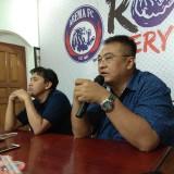 Manajemen Arema FC Tutup Mulut tentang Siapa Pemain Incarannya