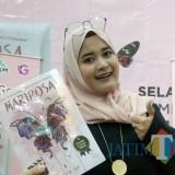 Kembali Dilirik Produser, Novel Karya Mahasiswi di Malang Ini Diangkat Jadi Film