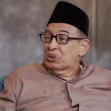 Quraish Shihab (screenshot Youtube Najwa Shihab)