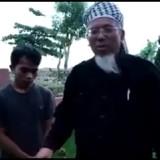 Begini Kondisi Resort Karantina Penghafal Alquran yang Utuh dari Terjangan Tsunami Banten, Lihat Videonya