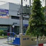 TKP motor dan teman tiba-tiba hilang saat ditinggal ke ATM. / Foto : Anang Basso / Tulungagung TIMES