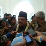 Foto Pak De Karwo (foto: Imarotul Izzah/Malang Times)