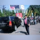 Kota Malang Macet, Sutiaji Turun ke Jalan