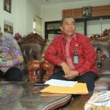Edy Afan, Ketua Pengadilan Agama Probolinggo Kelas Ib (Agus Salam/JatimTIMES)