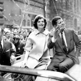 Foto Kennedy sebelum tertembak. (foto: Kenngage)