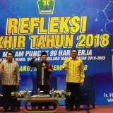 Mendekati Masa Tutup Tahun, Wali Kota dan Wakil Wali Kota Malang Gelar Malam Puncak 99 Hari